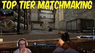 MM with GeT_Right and Dillon Francis - CSGO Competitive #105