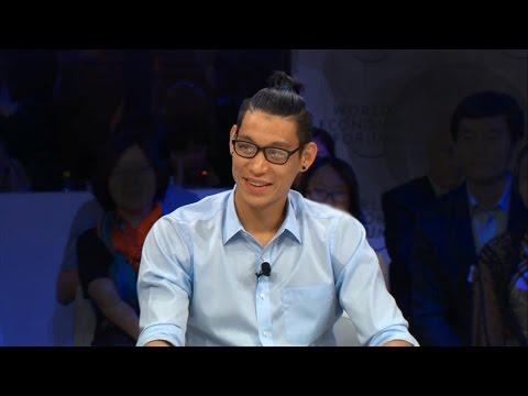 A Conversation with NBA Player Jeremy Lin  26.Jun,2016