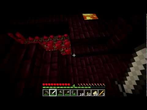 Minecraft Blocks & Items: Netherwart
