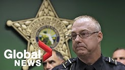'He shot everyone in the bank': Sebring, FL police update latest on shooting