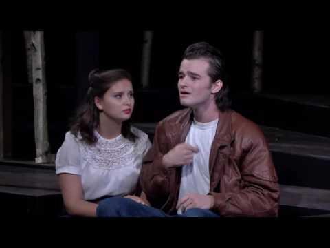 Gallaudet Theatre Arts Presents:  William Shakespeare's A Midsummer Night's  Dream - Fall 2016