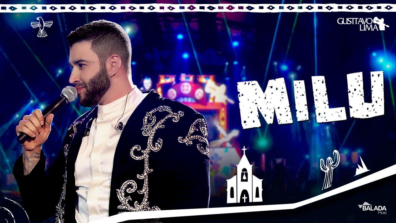 Gusttavo Lima – Milu – DVD O Embaixador In Cariri (Ao Vivo)