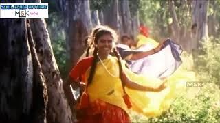 Ponmane senthene thaane love song