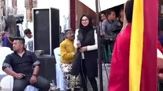 Nissa Syabian KOYO LANGIT AMBI BUMI suara merdu