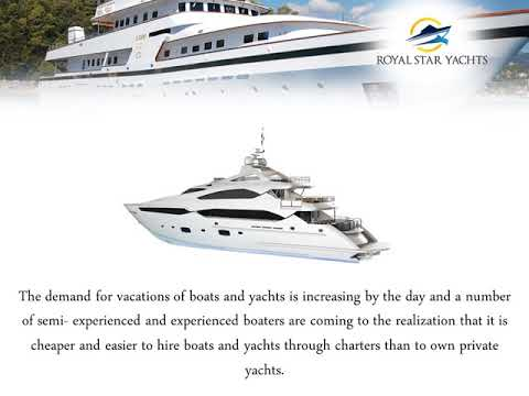 Dubai Boat Charter - We Makes Your Journey Superb