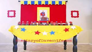 Birthday Decoration Ideas At Home For Boy Easy 免费在线视频最佳