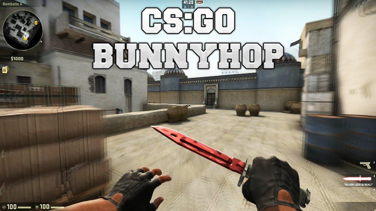 Cs go matchmaking bunnyhop
