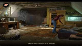 Secret Files (Tunguska) Walkthrough - Part 03