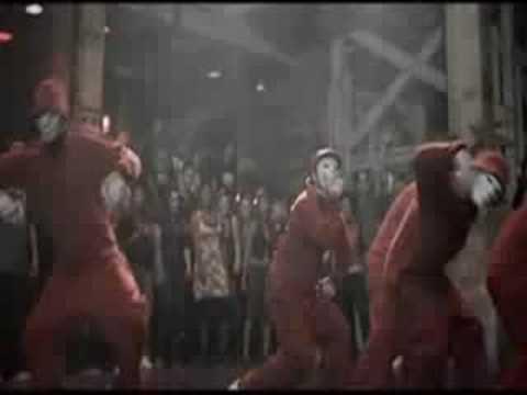 JabbaWockeeZ - Step Up 2 (Original Music)