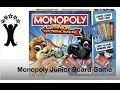 Monopoly Junior Electronic Banking 2018 Edition