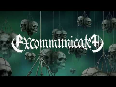 EXCOMMUNICATED -  LUNATIC OF GOD'S CREATION (DEICIDE COVER) [TRACK 2018]