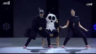 Desiigner - PANDA - SYTYCD Vasilis - Maria, Choreography By Bill Roxenos