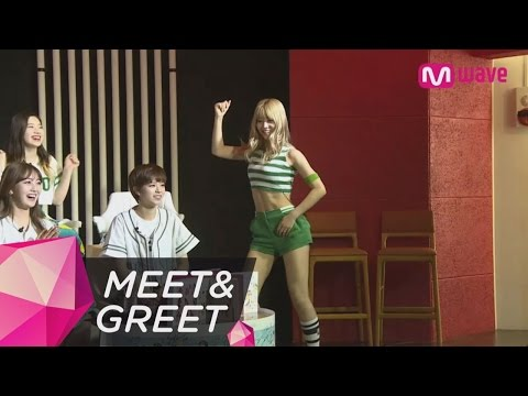 Thumbnail: (ENG SUB) Twice Covers Big Bang, EXO, GOT7 and More Boy Group Dances [MEET&GREET]