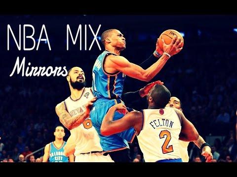 "NBA mix ""Mirror"""