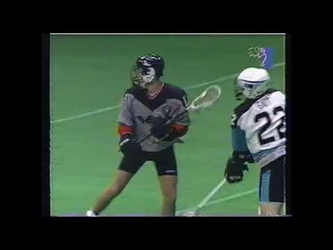 1995 MILL - Rochester @ Philadelphia