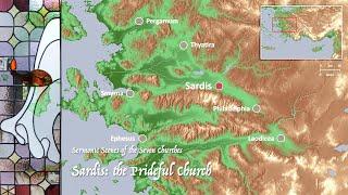 Sardis: the Prideful Church (Sermonic Scenes of the Seven Churches, Part 6)