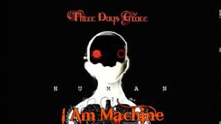 Three Days Grace - Human Full Album (2015)