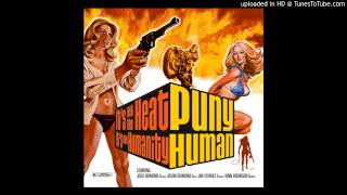 "Puny Human - ""Champagne Minivan"""