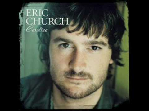 Eric Church You Make It Look So Easy