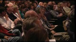Ray Kurzweil ideaCity08 Part 1