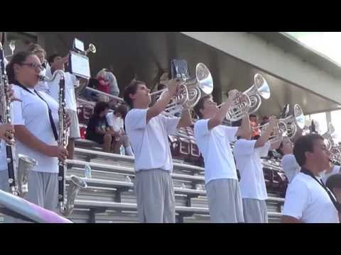 Panther fight song