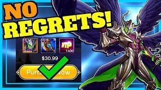 [MOBILE LEGENDS ADVENTURE] ARGUS!!! TΗE BEST HERO?
