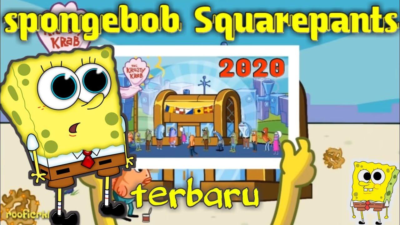 Spongebob  terbaru 2020 subtitle bahasa Indonesia  YouTube