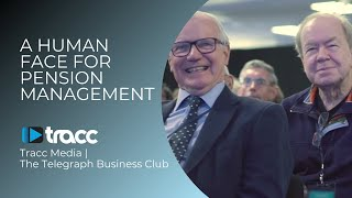 The Human Face of Pension Management