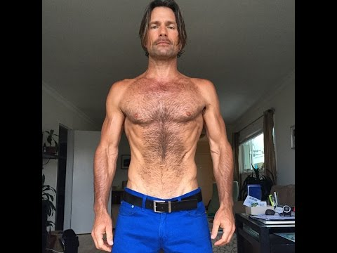 Natural Body Building founder Jeffrey Kippel on Purium products 4 athletes.