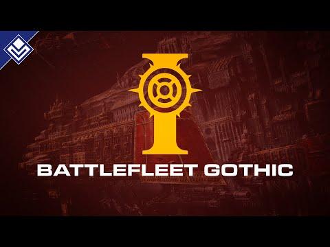 Battlefleet Gothic | Warhammer 40,000