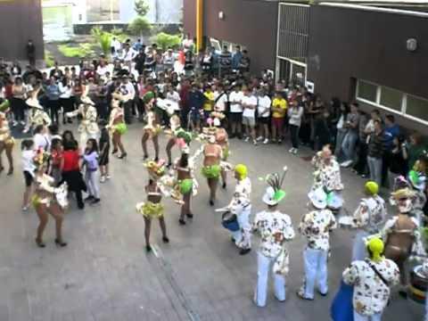 Bahia Bahitiare Ies Las Veredillas Youtube