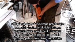 Jak zbudować hotel dla owadów