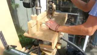 Make A Simple Tea Light Holder Beginners Woodworking 101