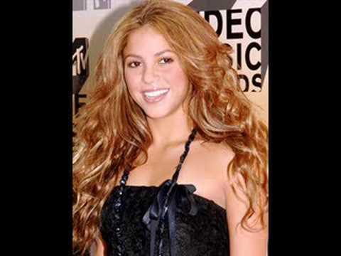 Whenever Wherever Shakira ♪ Youtube