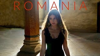 A Vampire Story in Romania