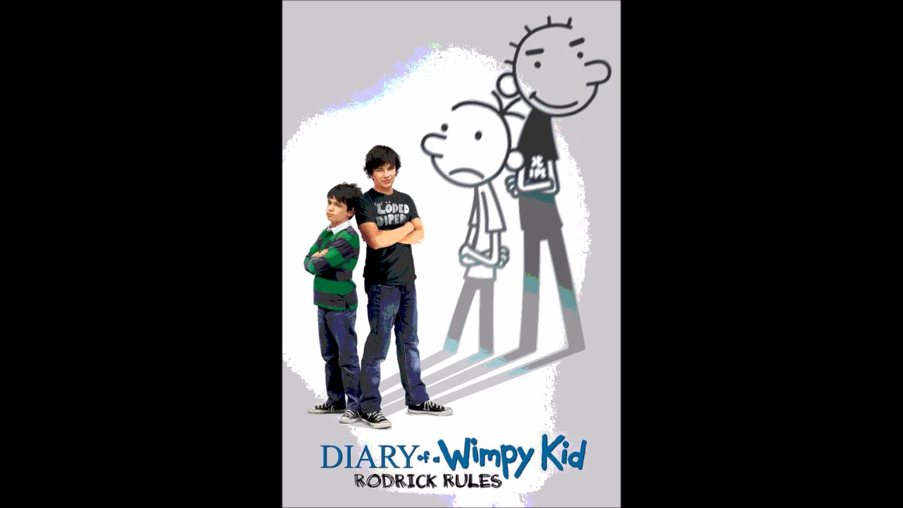 Diary Of A Wimpy Kid Rodrick Rules Main Titles Edward Shearmur Youtube