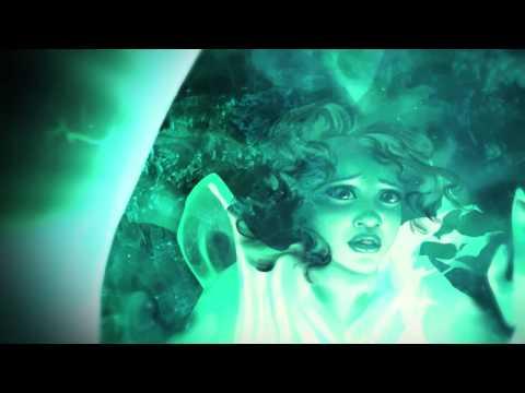 LUCIAN Lore Cinematic (Login Screen)