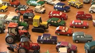 видео: Машины из дерева, Архангельский район,автор В/С Никита Вольф.