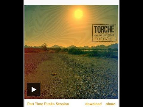 Torche release in-studio radio performance from KXLU 88.9FM