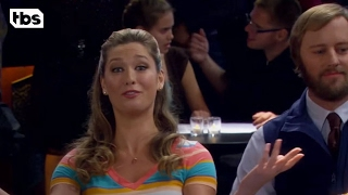 Woman on Top - Karaoke | Ground Floor | TBS