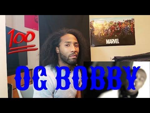 Talley & Montana of 300 - OG Bobby Johnson (Remix) Reaction!!