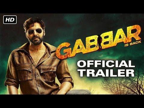 Gabbar Is Back Trailer Launch | Akshay Kumar, Shruti Haasan