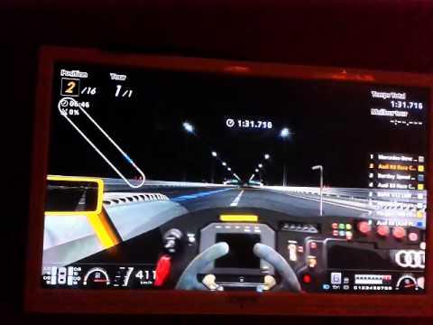 Gt Les Véhicules La Audi R Race Car YouTube - Audi r8 race car 01 gt6