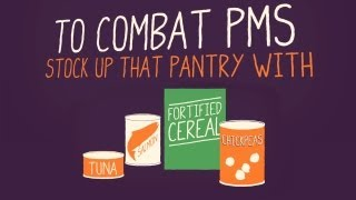 PMS Relief Made Easy | A Little Bit Better With Keri Glassman