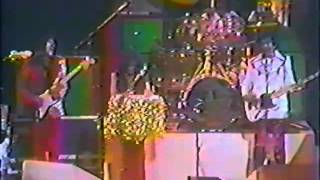 Graham Central Station LIVE on U.S. TV 8/2/74