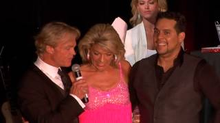 michele rooney 2013 bma foundation dancing with the stars
