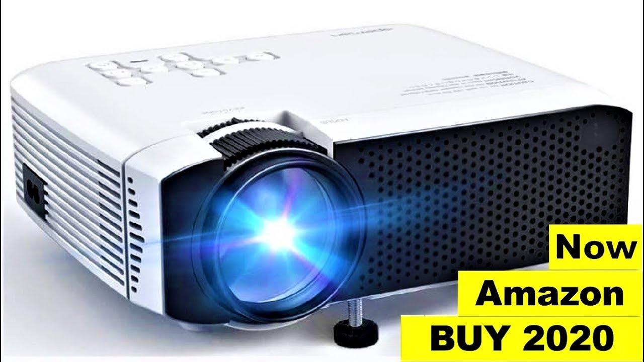 Best Projector 2020.Best Portable Projectors In 2020 Top 5 Best Mini Projectors To Buy In 2020