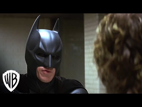 The Dark Knight Trilogy - The Joker's Interrogation - Own It Now