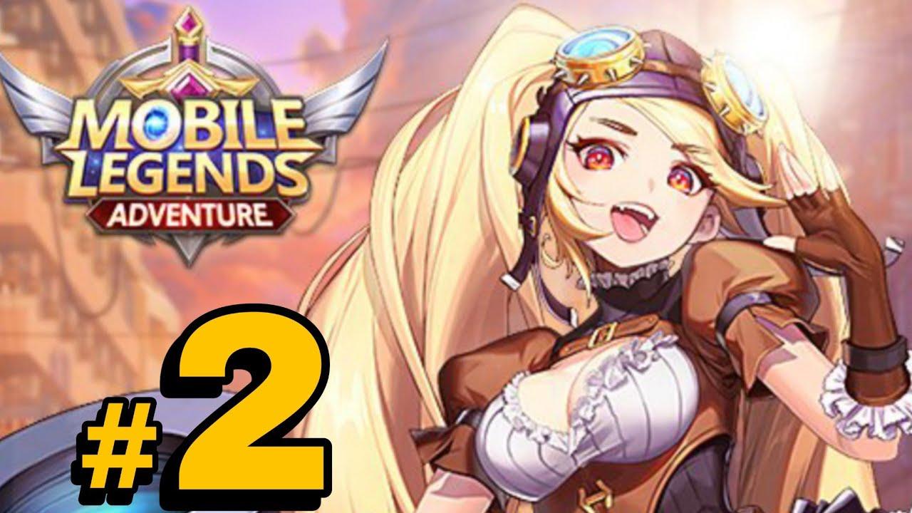 720 Mobile Legends Adventure Blackmod Gratis Terbaik