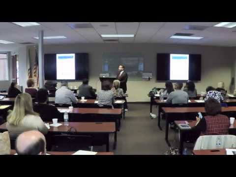 Commercial Real Estate Agent Training